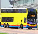 城巴E21線