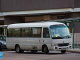 居民巴士HR88線