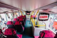 ATENU TZ1690 upper deck cabin 2