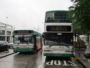 Central (City Hall) Bus Terminus 20130614