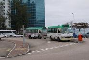 20180224 Hung Hom Ferry Pier minibus stop