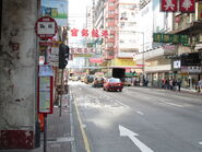Argyle Street Shanghai Street 3