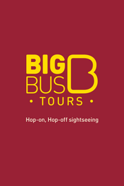 Big Bus Tour apps 1