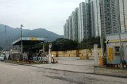 CTB Tung Chung Car Park 20160315