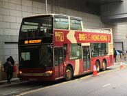 12 Big Bus Red Route(Formula E) 10-03-2019