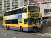 CTB 331 2010 Strike action Non-franchised Buses