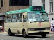 HKGMB 55 LJ9695