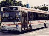 九巴88K線