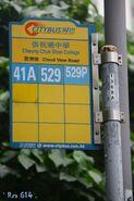 Stopflag 1368A -201307