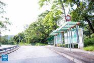 Chinese University Tai Po Road 20170715