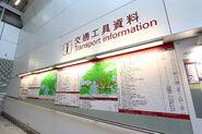 HKIA Passenger Terminal Transport information 201708 -1