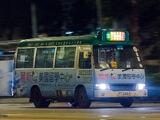 新界專綫小巴19S線