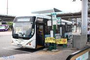 Shenzhen Bay Port Public Transport Interchange 201406 -4