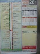 261 information at 2007