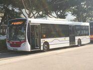 904 MTR Free Shuttle Bus TE14 10-01-2020