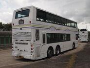 MTR 616 JW3767 rear