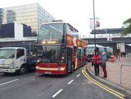 16 Big Bus blue route 4