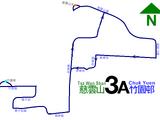 九巴3A線