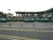 Shenzhen Bay Port HK13