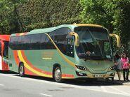 TN1700 Free MTR Shutlle Bus K1A 05-08-2017