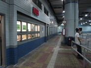 Tai Wai Station 8