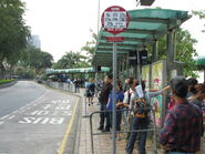 Fanling Railway Station Pak Wo Road 2
