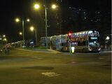 2009年屯門煙火匯演交通安排