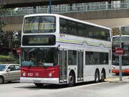 MTR Bus 706 20110508