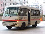 Mitsubishi Rosa HA796