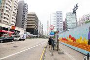 Mong Kok Police Station 1 20180421