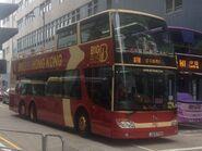 13 Big Bus Blue route 15-04-2017 2