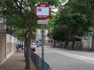 Boundary Street La Salle Road
