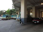 Kwai Fong Station M5