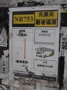 NR753 Info