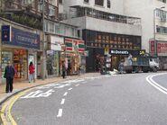 Ning Yeung Terrace