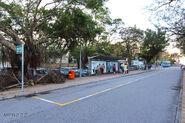 Stanley Village (Stanley Beach Road) Terminus 201709 -2