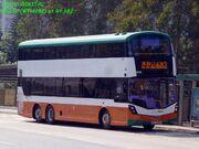 WN4282 NWFB 5232 Route 682