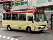 CC9369 Belvedere Garden to Yeung Uk Road Market(Route 101) 30-05-2020