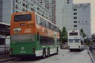 CMB 111 VA LA rear
