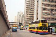 Chi Lok Fa Yuen Bus Terminus