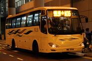 NLB N35 MD3158