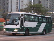 Kwoon Chung LX2380 NLB B2X first day