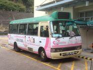 LW77 Hong Kong Island 5M 22-02-2017