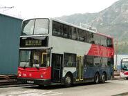 MTR 701 Depot
