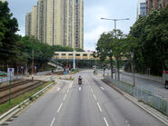 Ming Kum Road near Shan King1 20180411