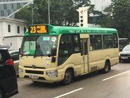 VS9134 Hong Kong Island 23 30-05-2019