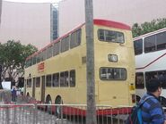 3N24 DC1148 1A rear (Getting Around with KMB, Yesterday and Today exhibition bus)