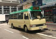 ToyotacoasterNM5953,KL17M
