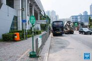 Yau Tong Station Cha Kwo Ling Road 20190823 3