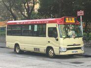 EM9298 Castle Peak Road to Wong Tai Sin 04-11-2019